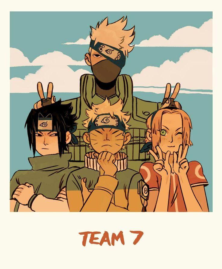 Pin oleh Naruto 2019 di NARUTO SHIPPUDEN 7   Kartun ...