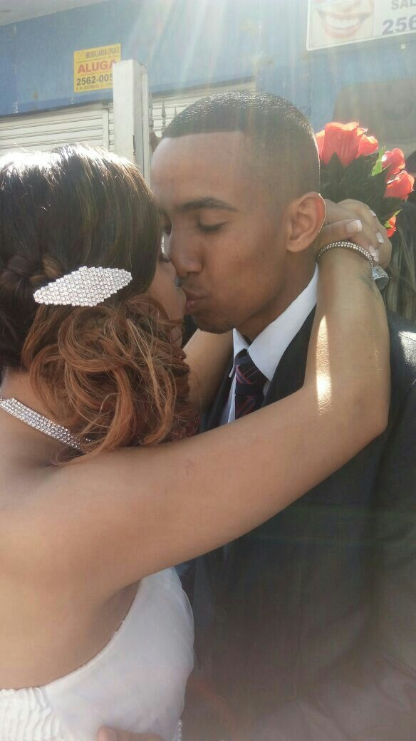 Sonho Realizado, Casei com o Homem da minha Vida! Paloma & Felipe 😍