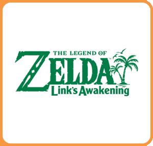 The Legend Of Zelda Link S Awakening Box Art