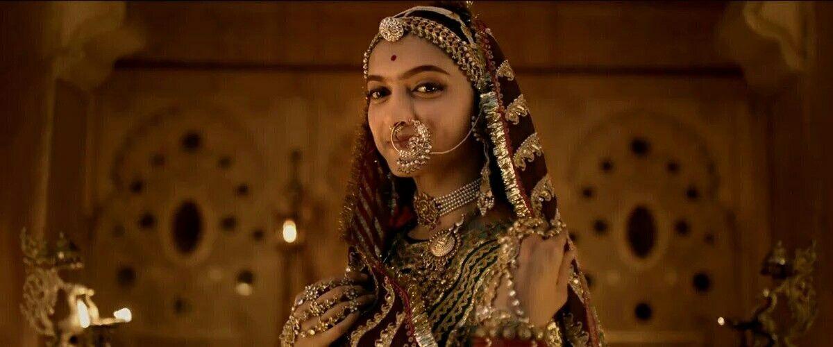 Deepika Padukone As Rani Padmavati From Her Upcoming Film Padmavati Deepika Padukone Padmavati Movie Movies To Watch Hindi