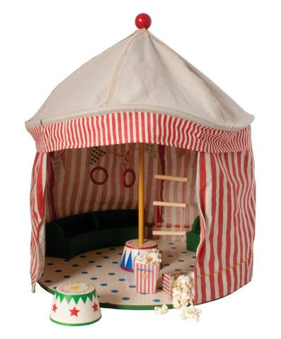 Maileg Mice Circus Tent