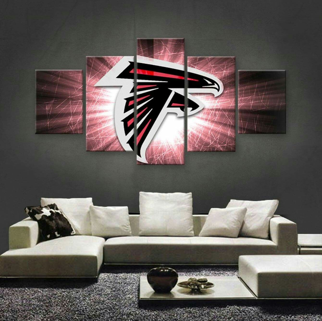 Atlanta Falcons Atlanta Falcons Man Cave Atlanta Falcons Falcons