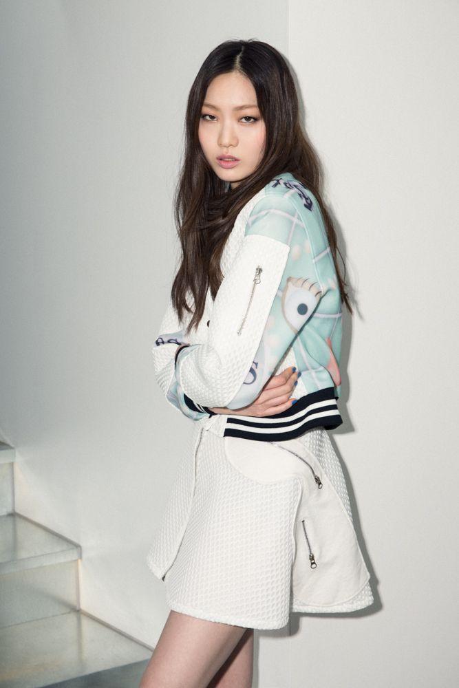Hwang Gi Ppeum 황기쁨