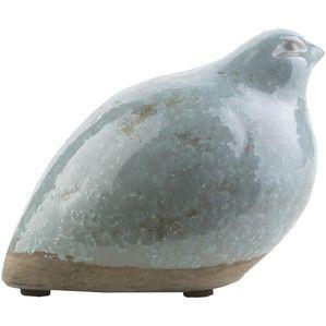 Dreyfus Bird Figurine