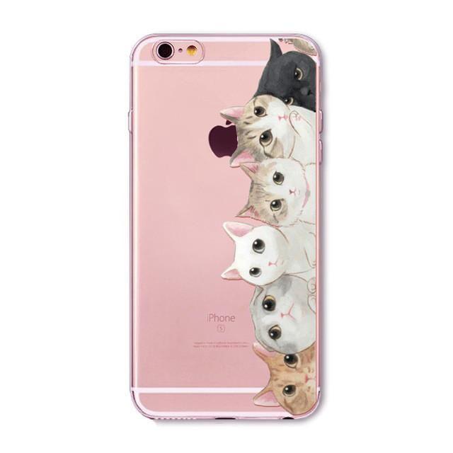 phone cases iphone 6 cat
