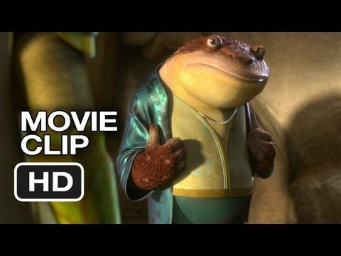 Epic Movie CLIP - Bufo (2013) - Josh Hutcherson, Beyoncé, Amanda Seyfried Movie HD #epicmovie