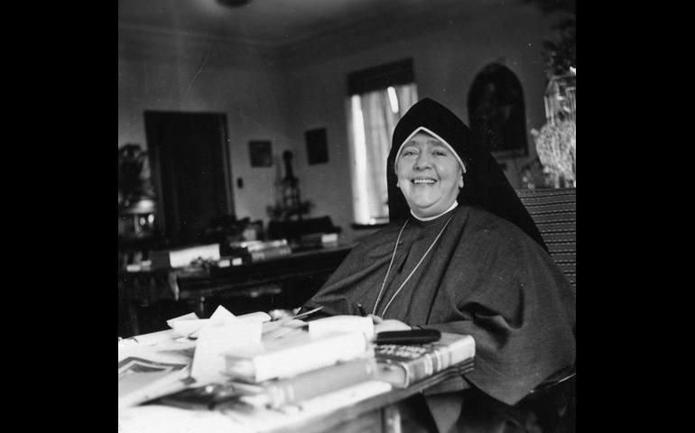 Biography of Maryknoll Sisters' founder a solid must-read | National Catholic Reporter