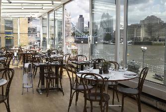 Blueprint caf london bridge se1 garden tea room pinterest blueprint cafe london on opentable malvernweather Choice Image