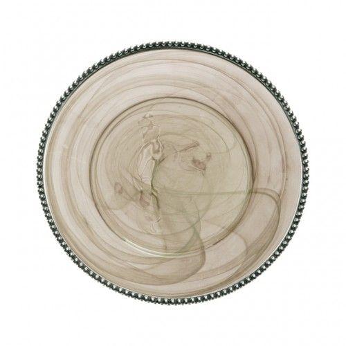 Splendore Dinner Plate Arte Italica