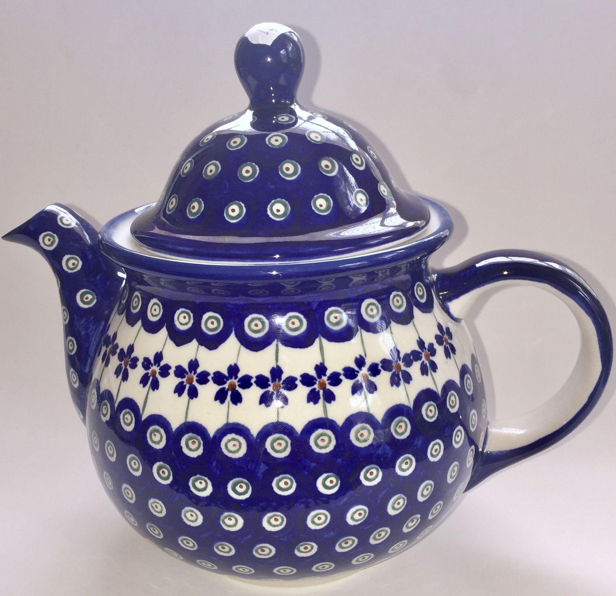 Tea Pot - 57 oz.