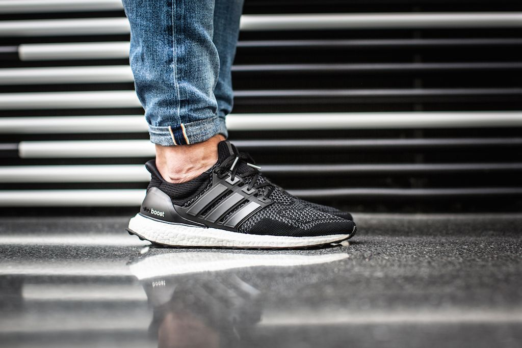san francisco 3c13e b69ee Adidas Ultra Boost Sneakers   Available at Homme Wardrobe
