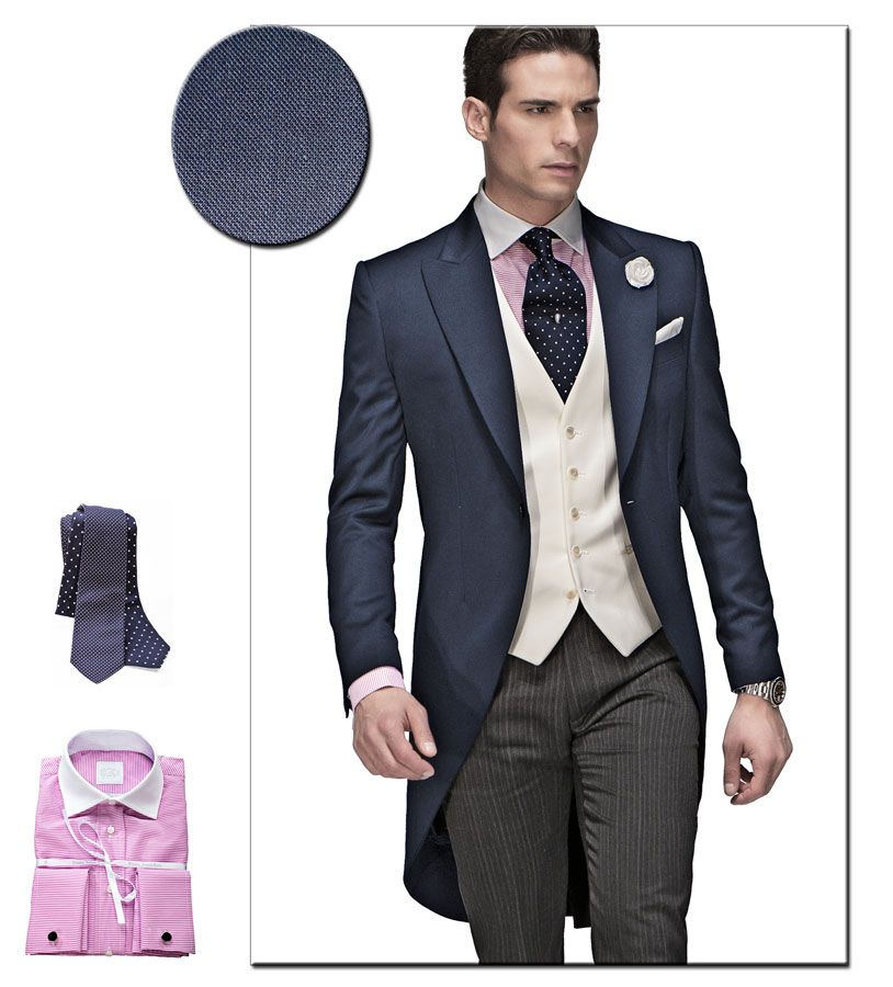morning suits - Google Search | wedding | Pinterest | Morning ...