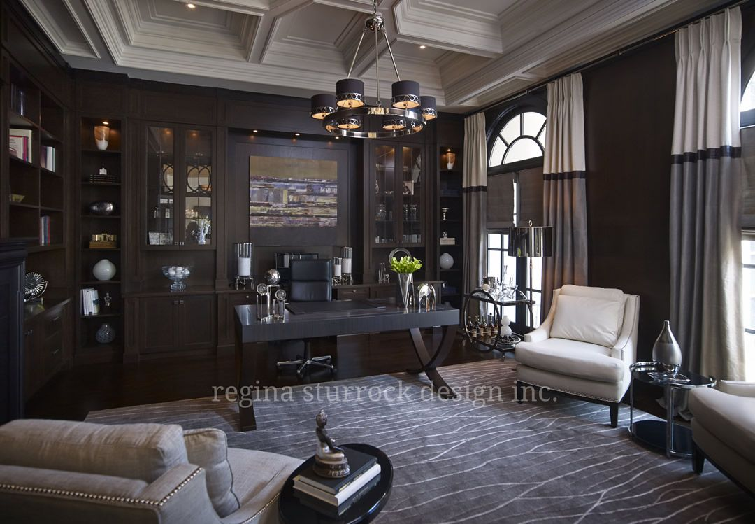 Burlington Interior Design Project Contemporary Classicism Extravagant Homes Luxury House Designs Home