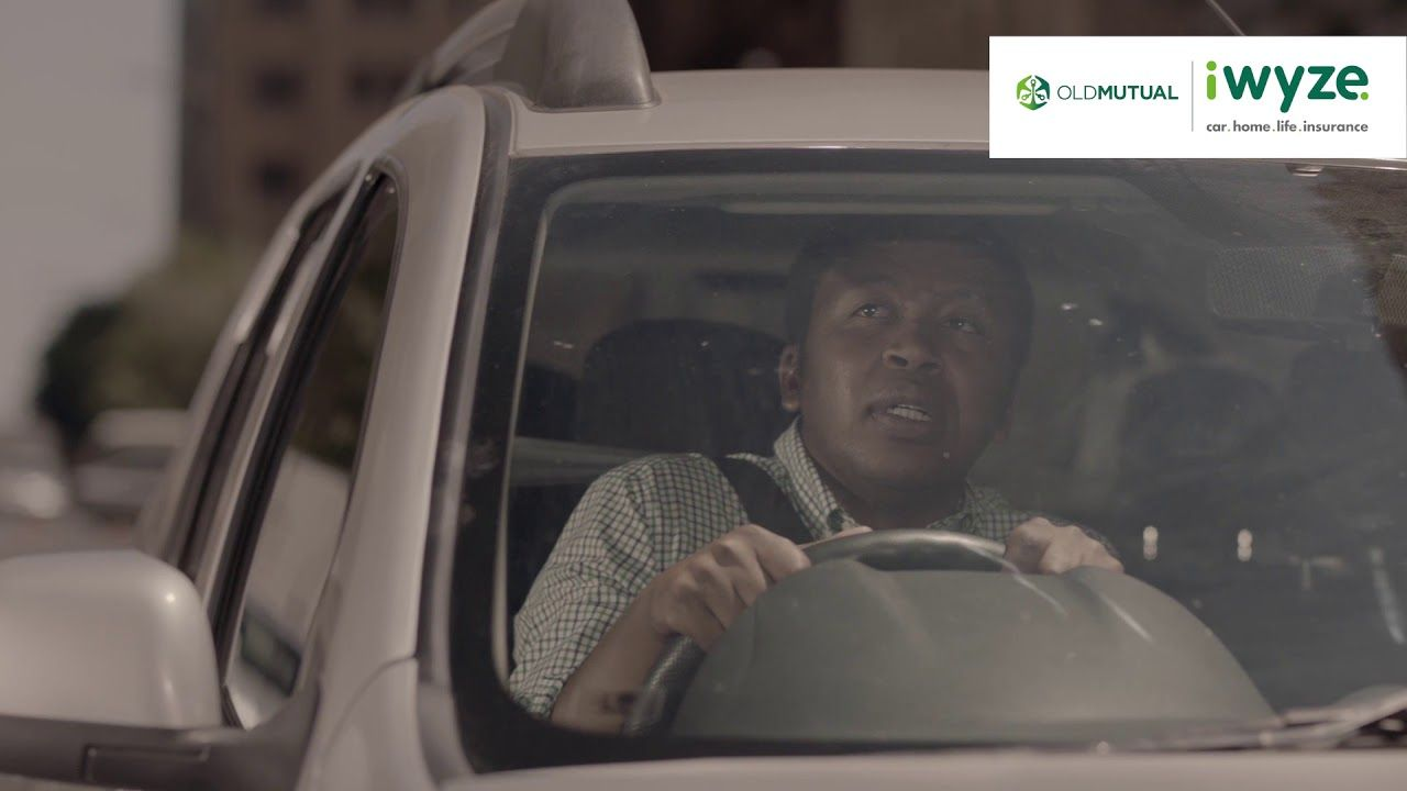 Car Insurance South Africa 8211 Old Mutual Iwyze 8211 Dragon