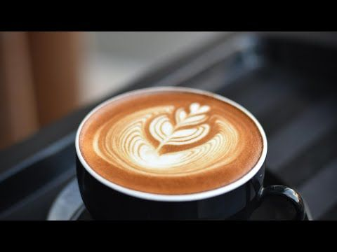 홈카페 영상 모음! | Home Cafe Compilation | How to Make a Latte Art Heart | Perfect Coffee - YouTube in ...