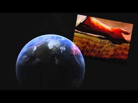 """Sementes das Estrelas: Gabriel RL - Palestra: """"Tudo é Justo e Perfeito, a Reencarnação é a prova disso."""" - 27.04.2014"""
