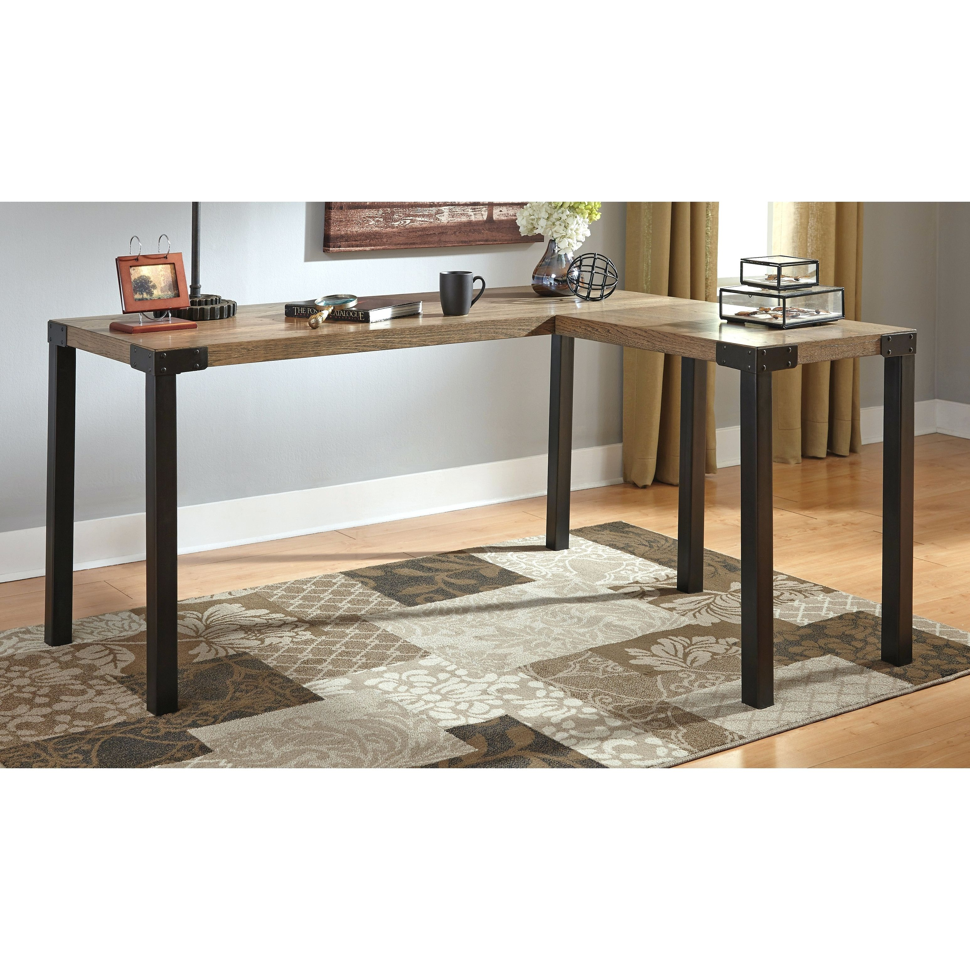 99 Mirrored Corner Desk Home Office Furniture Check More At Http