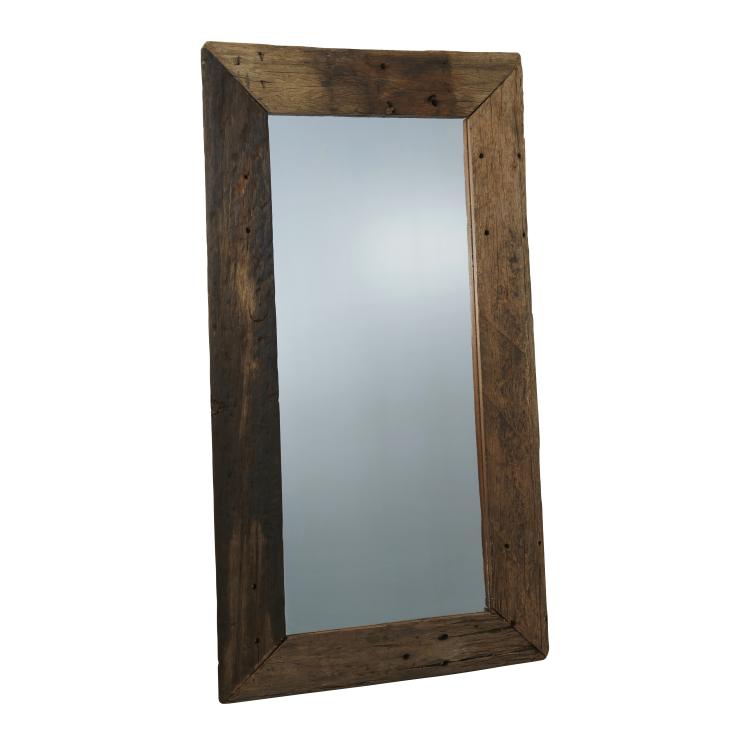 Miroir Driftwood · Pfister