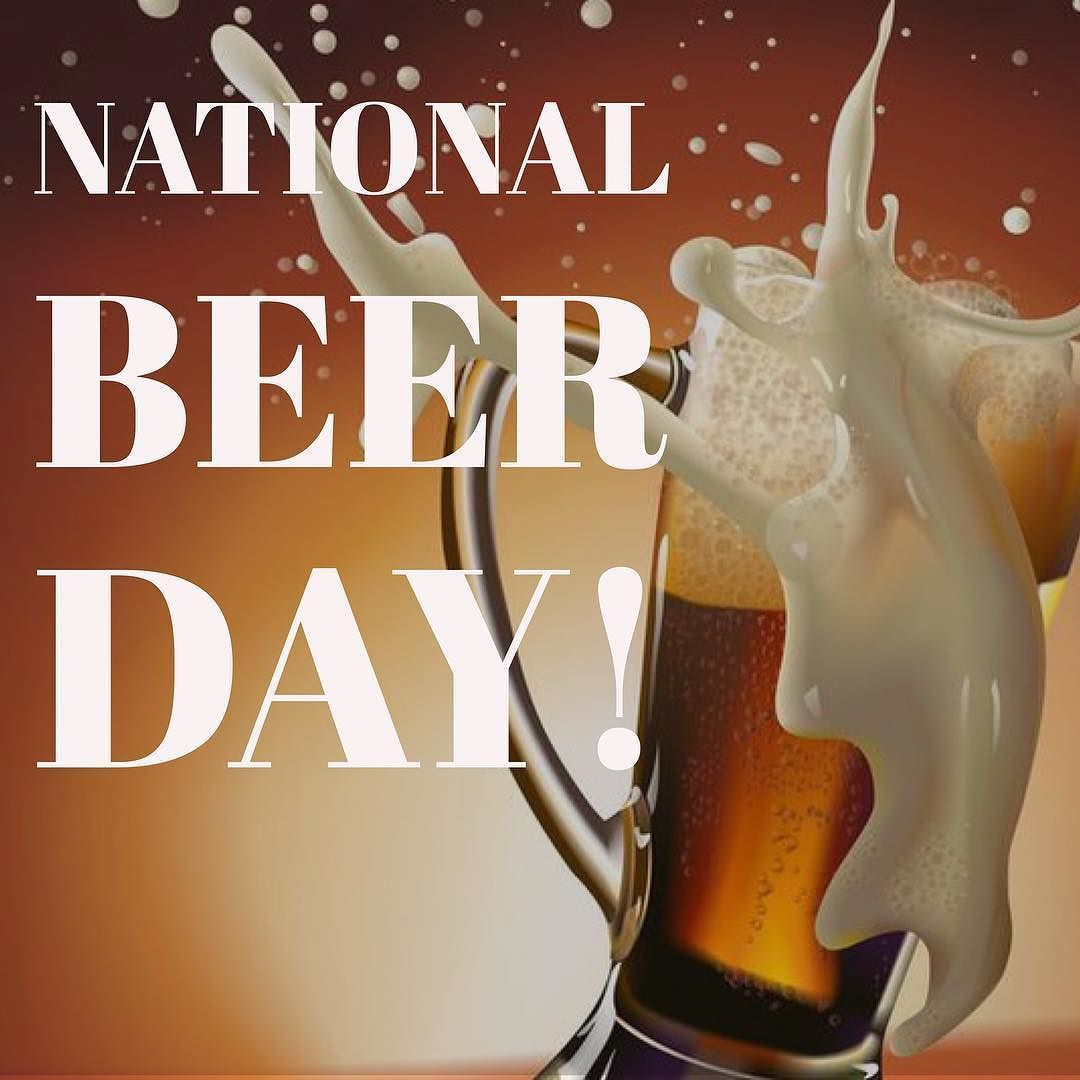 Happy Nationalbeerday Order From Bubbles2go And Receive Your First Delivery On Us Free National Beer Day