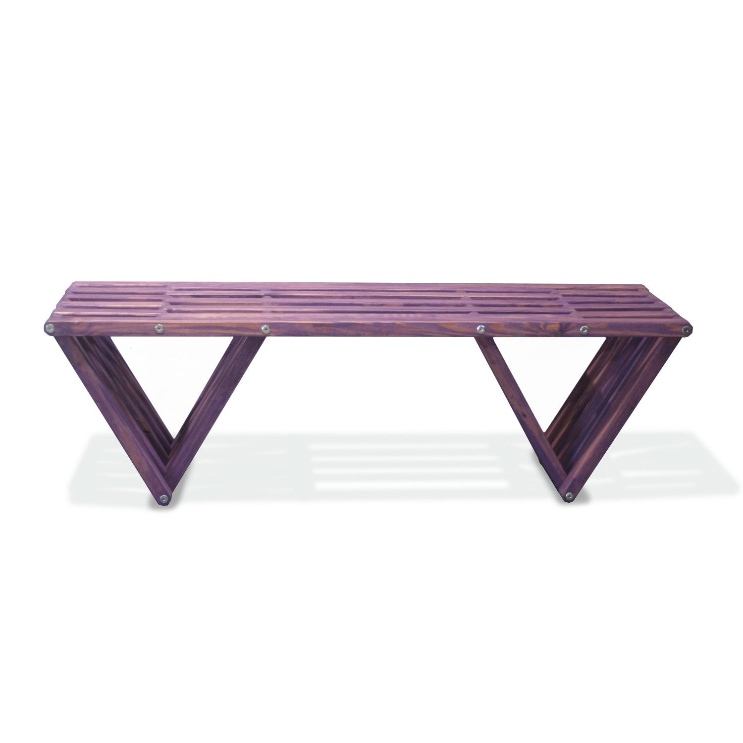 Eco Friendly X60 Pine Picnic Bench