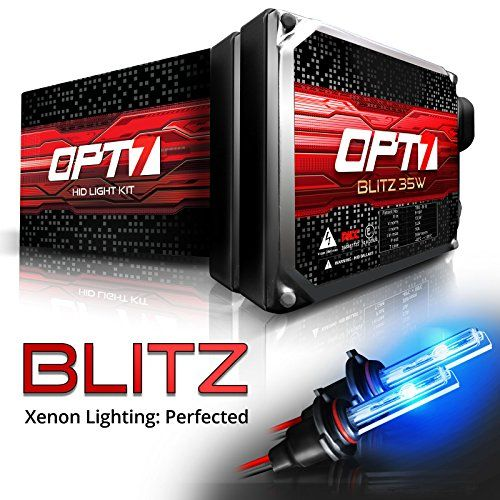 Introducing Opt7 35w Xenon Hid Conversion Kit 9499 Mitsubishi 3000gt 9006 10000k Deep Blue Get Your Car Parts Here And Follow Us For Recessed Light Conversion Kit Bulb Kit
