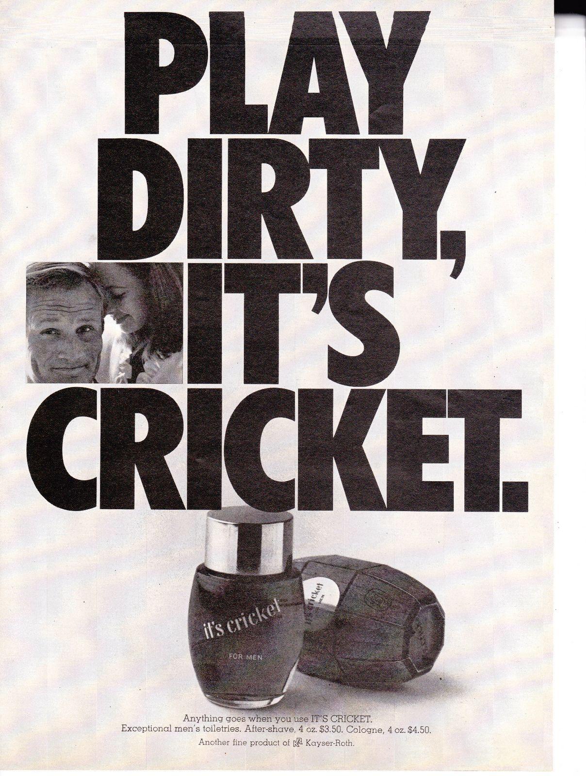 Pin de Jeremy Brandrick en Cool Cricket | Pinterest