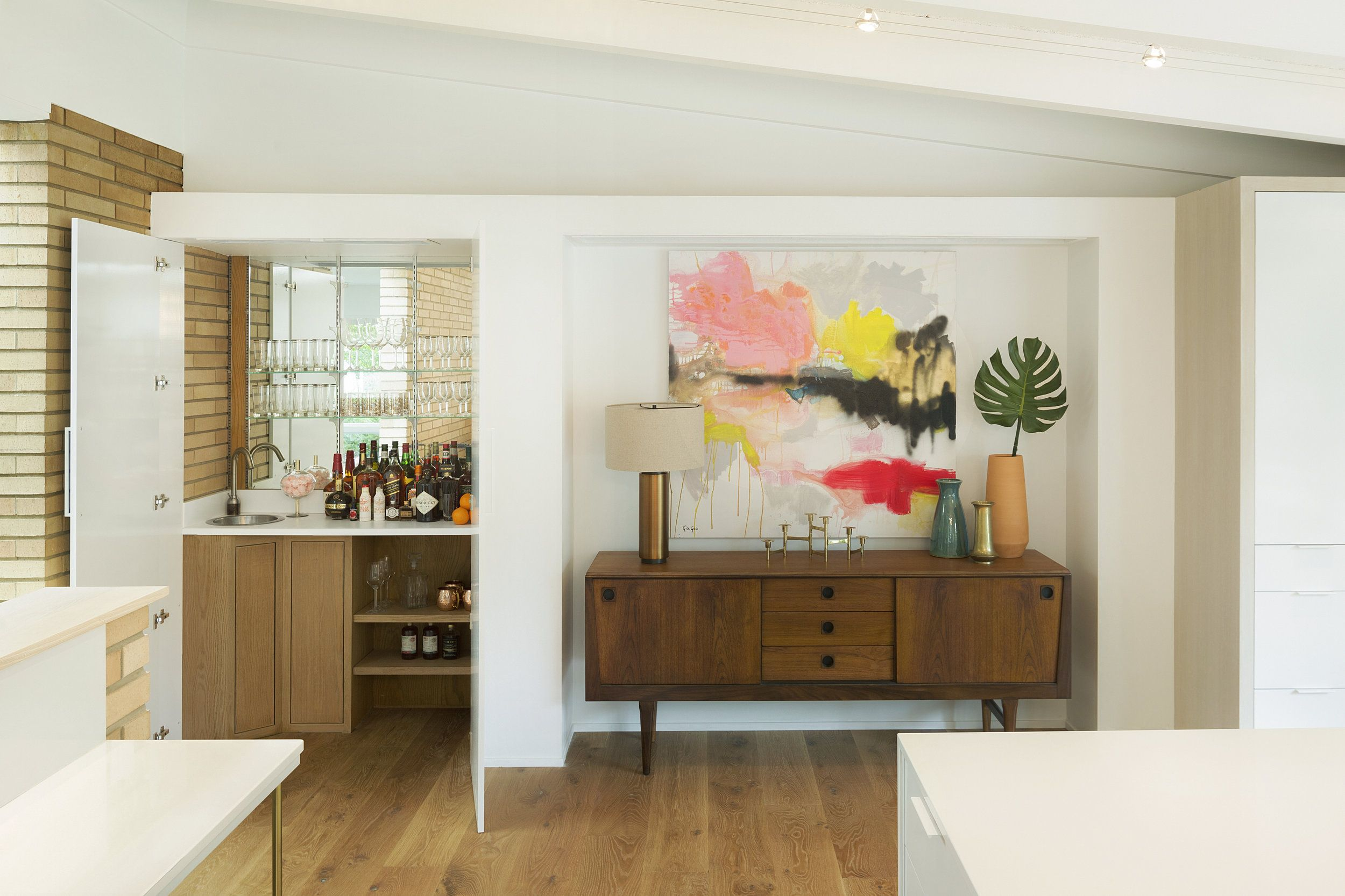 minneapolis mn interior design firm midcentury renovation