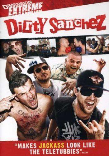 #Pinterest #Auction Dirty Sanchez DVD ~ Lee Dainton, Dan Joyce http://www.amazon.com/dp/B000Q7ZL38/ref=cm_sw_r_pi_dp_Vmowqb0BV61X0