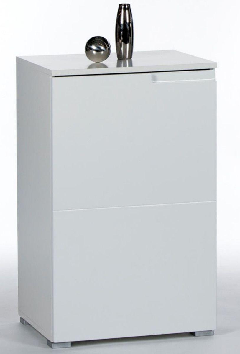 Blickfang Kommode Weiß Holz Dekoration Von Weiss Hochglanz Bega Spice Weiß Modern Jetzt