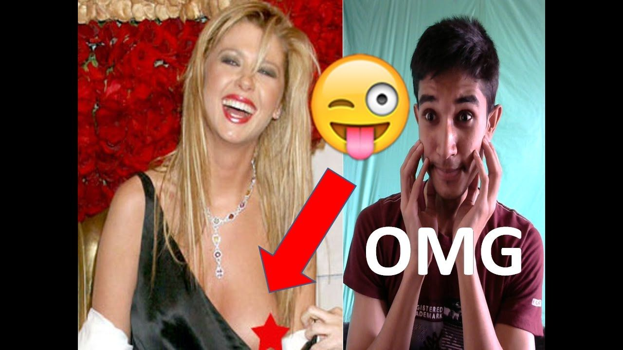 10 Most Embarrassing Red Carpet Moments REACTION