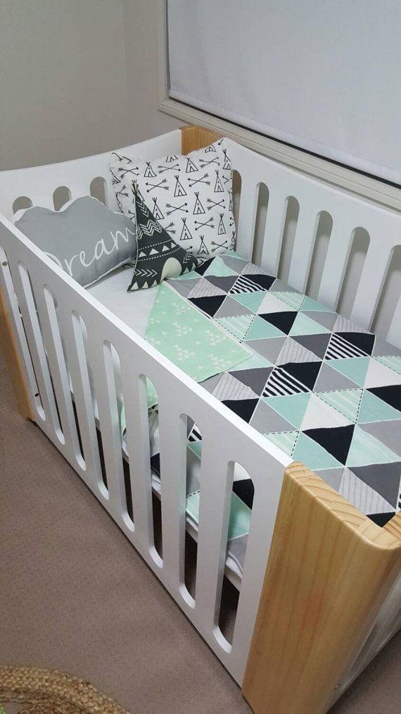 Cot Quilt Baby Blanket Materiel Pour Bebe Pinterest Bebe