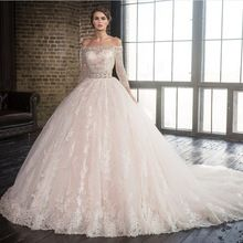 most beautiful ball gown in 2016 off shoulder