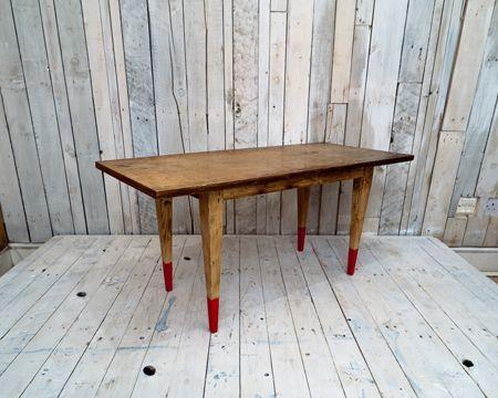East London Furniture Furniture Vintage Table Table