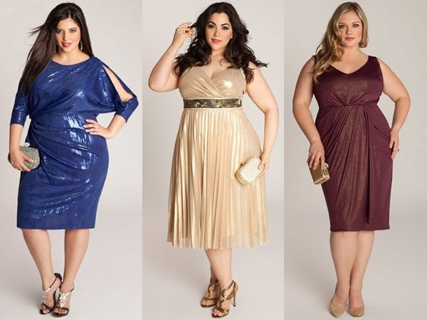 Delicieux Plus Size Wedding Guest Dresses In Metallic