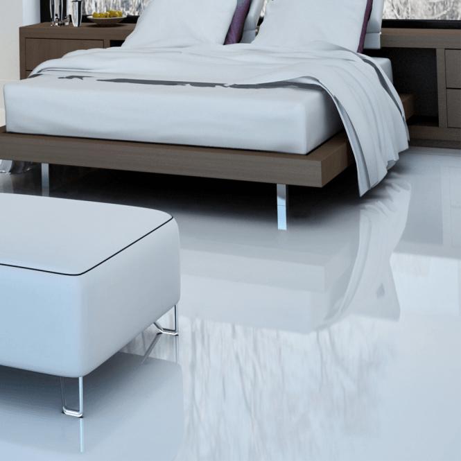 High Gloss Max 8mm White High Gloss Laminate Flooring C500 White Laminate Flooring Black Laminate Flooring Grey Laminate
