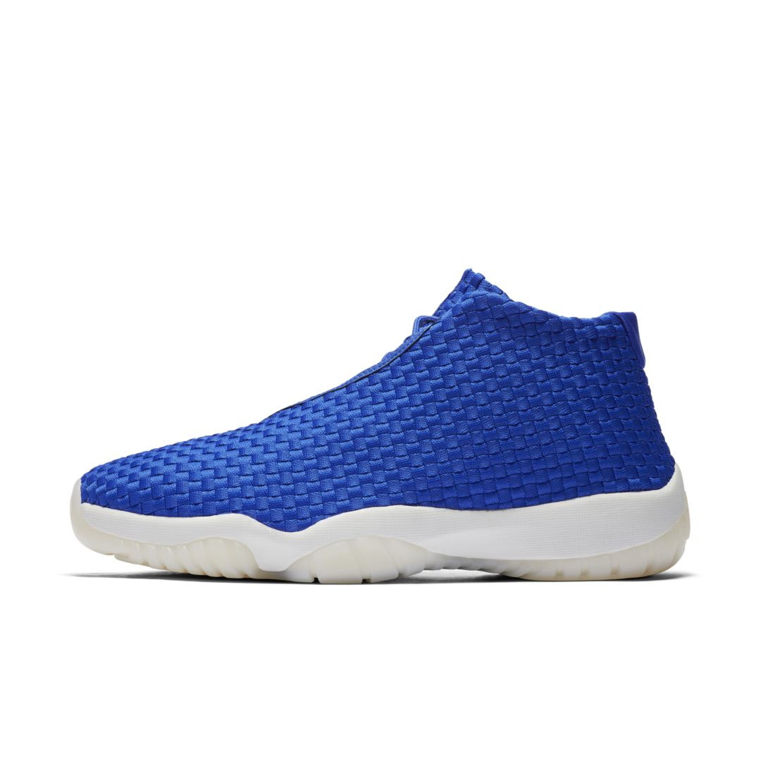 7a85398285e4 Air Jordan Future Men s Shoe Size 10.5 (Hyper Royal)