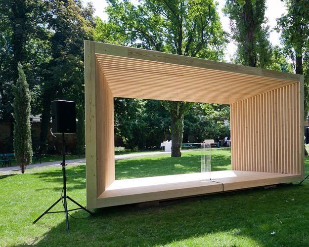 Beautiful Gazebo Designs Creating Contemporary Outdoor Seating Areas