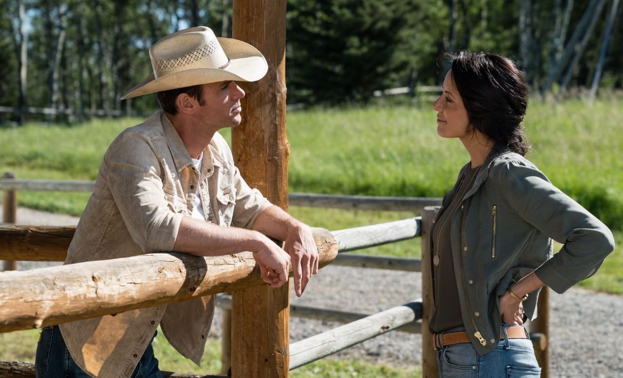 A New Heartland Season 12 Episode This Sunday Blog Heartland