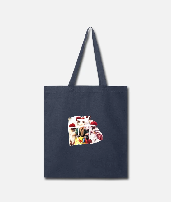 You Must Act Naturally With Different People Tote Bag Spreadshirt Tote Bag Tote Bags