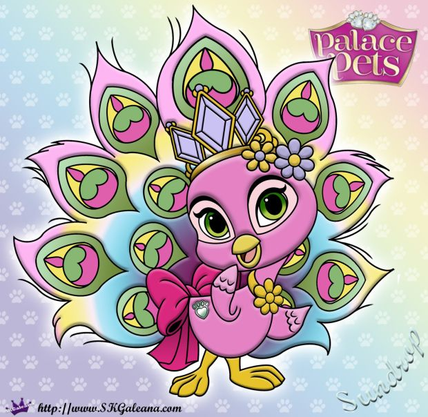 Free Princess Palace Pets Sundrop Coloring Page Palace Pets Princess Palace Pets Coloring Pages