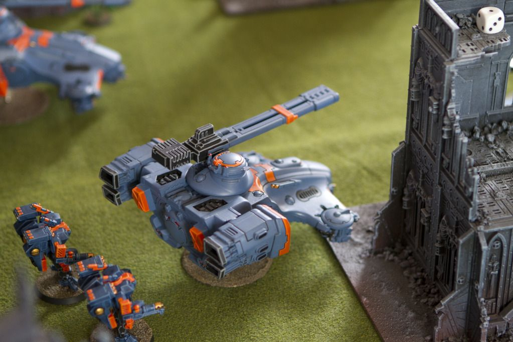 Tau Paint Schemes Generator Really nice colour scheme on