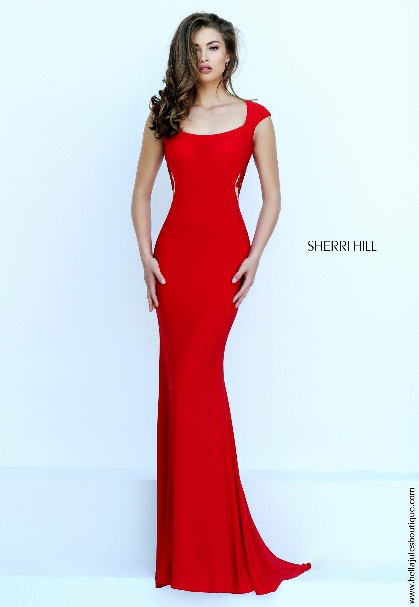 Sherri hill prom dress style dresses pinterest sherri