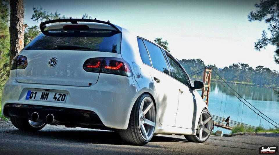 Mk6 exhaust | Cars | Pinterest | Vw, Volkswagen and Exhausted