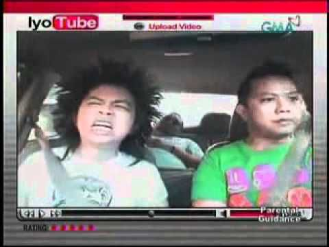 Bubble Gang Moymoy Palaboy In The End
