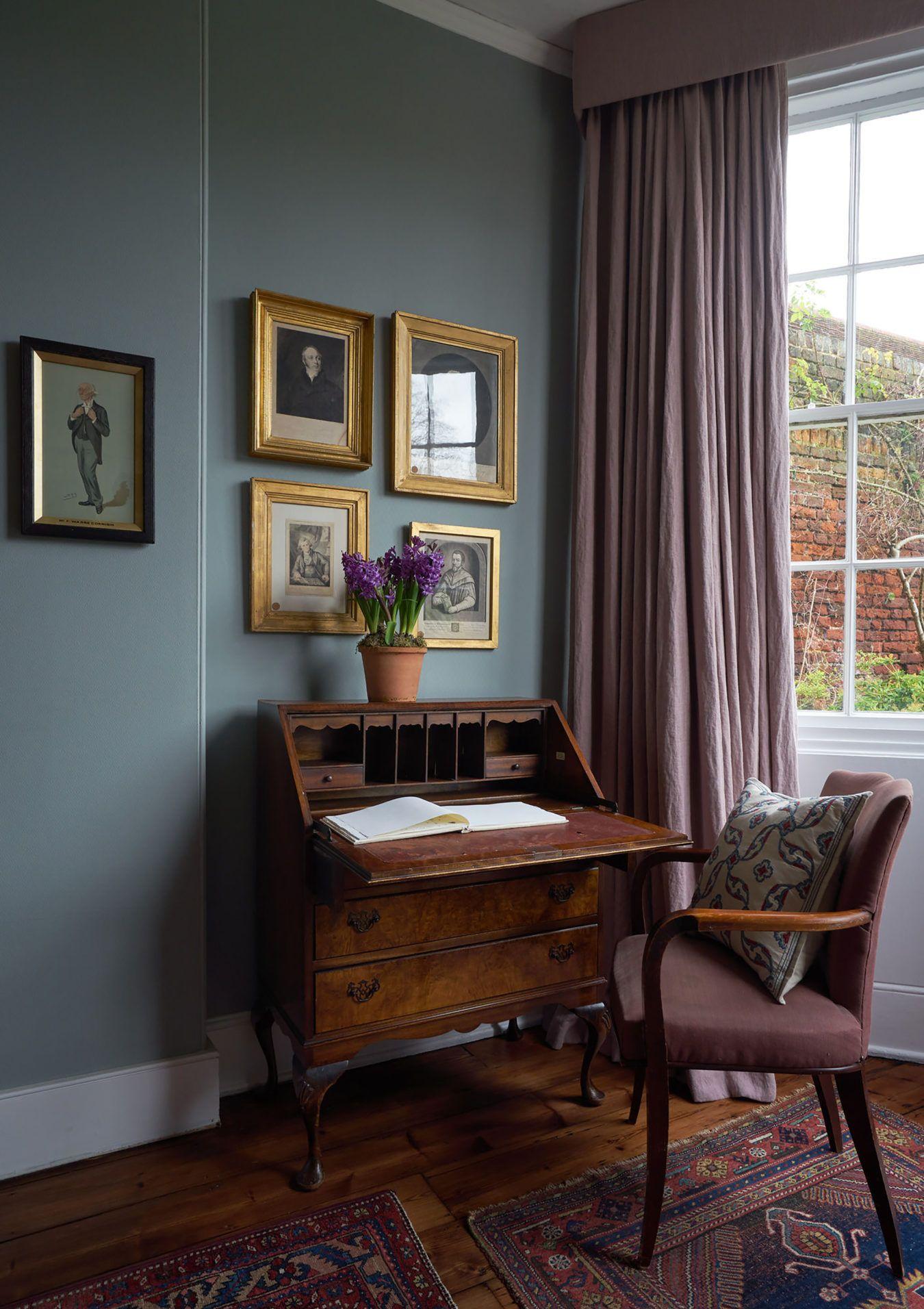 Interview | Anna Haines' thoughts on Interior Design | Drummonds Bathrooms #interiordesignkitchen
