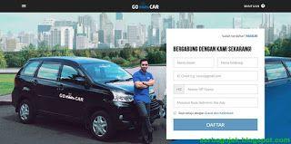 Serba Gojek Syarat Menjadi Driver Go Car Gojek Dan Tata Cara