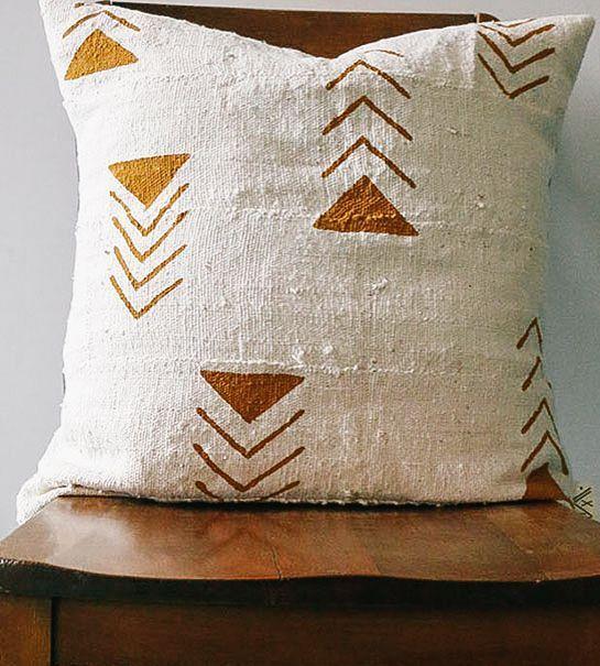 50+ Best Mudcloth Pillows Decoratoo