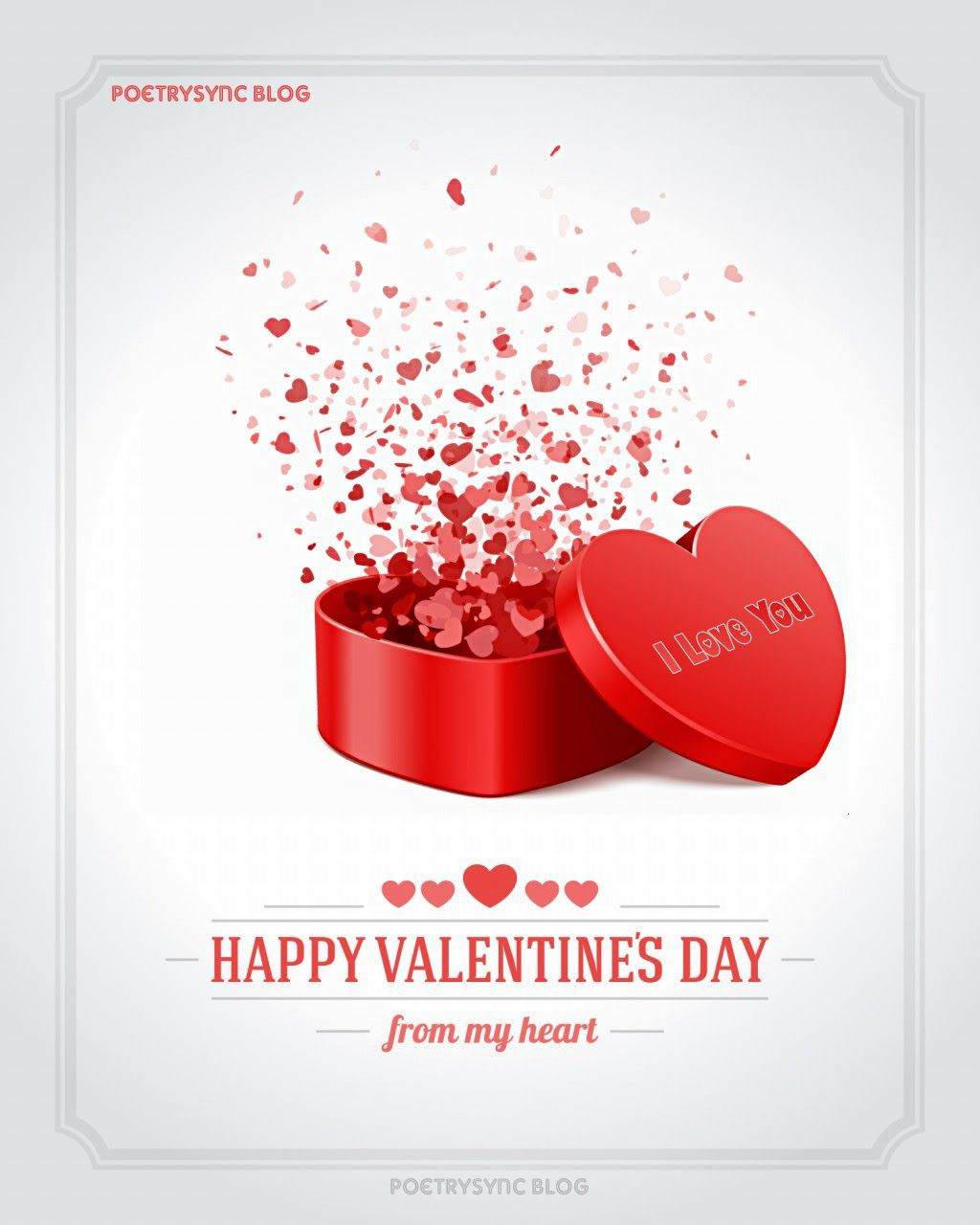 Romantic Valentine S Eve For Him Poetry Beautiful Valentines Day Greeting Ecard Happy Valentines Day Card Happy Valentines Day Happy Valentines Day Pictures