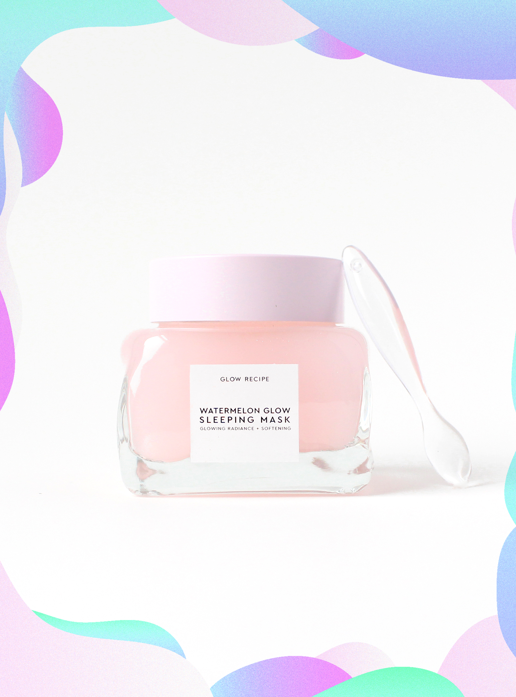 This Watermelon Mask Had A 5K Waitlist — But Now It's Back In Stock http://r29.co/2rP1cMx