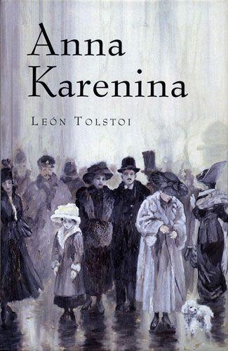 Baixar Livro Anna Karienina - Leon Tolstoi em PDF, ePub e ...